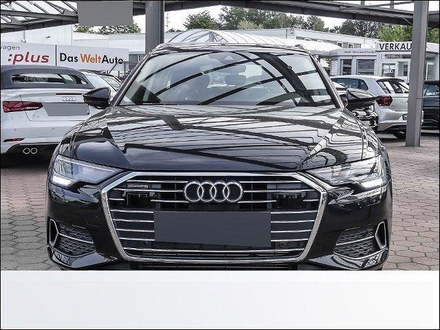 Audi A6 Avant 45 TDI quattro S tronic Sport (Alcantara*Virtual Cockpit*Navi plus)