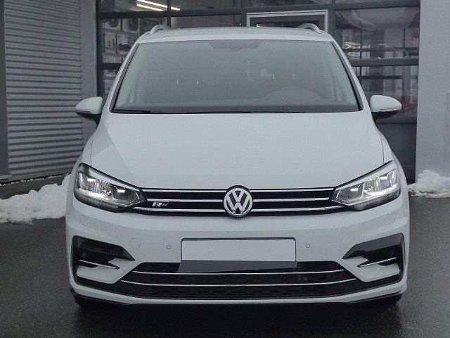 Volkswagen Touran - Highline R-Line TDI +18 ZOLL+7 SITZE+ACC+