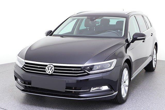 Volkswagen Passat Alltrack - Variant 1.5 TSI Highline ACC Navi AHK LED D