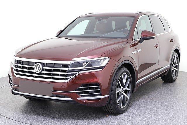 Volkswagen Touareg - 3.0 V6 TDI Tip. Atmosphere Luft 20 Zoll St
