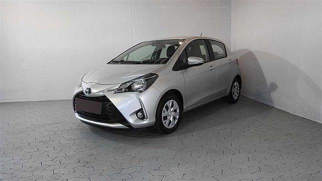 Toyota Yaris - 1.5 Dual-VVT-iE Premium