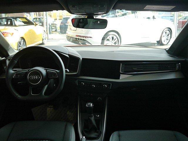 Audi A1 Sportback 25 TFSI S line DAB 18 Zoll