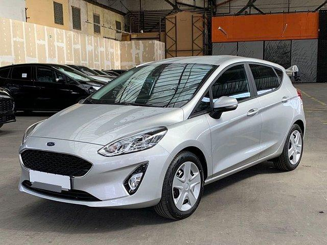 Ford Fiesta - 1.0 EcoBoost SS COOLCONNECT Winter-Pak.