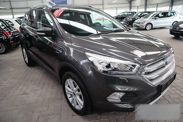 Ford Kuga - 1,5 ECOBOOST AUTO. COOLCONNECT NAVI LM17 AHK