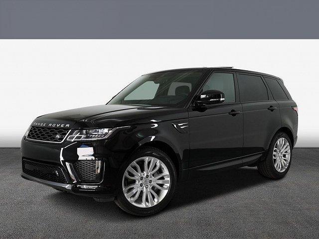 Land Rover Range Rover Sport - D250 (SDV6) HSE