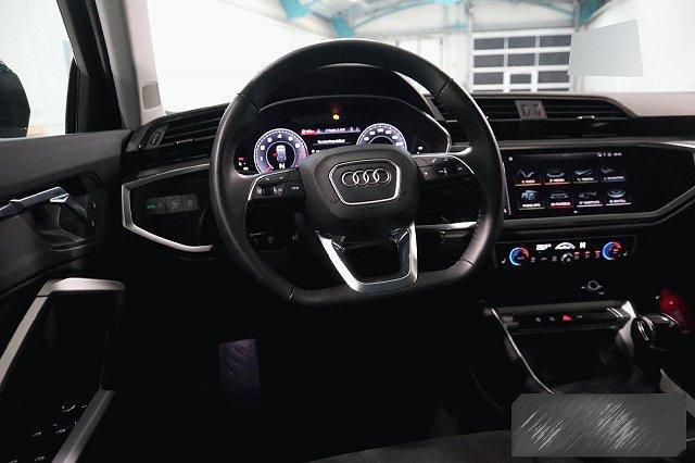Audi Q3 35 TFSI S-TRONIC S-LINE NAVI LED KAMERA LM19