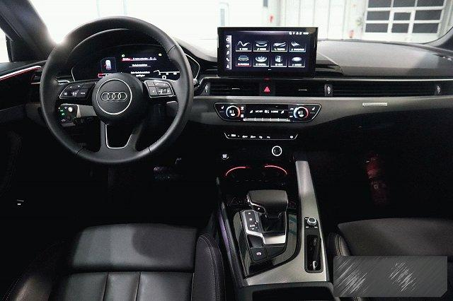 Audi A4 Avant 40 TDI QUATTRO S-TRONIC ADVANCED NAVI MATRIX-LED PANO LM19