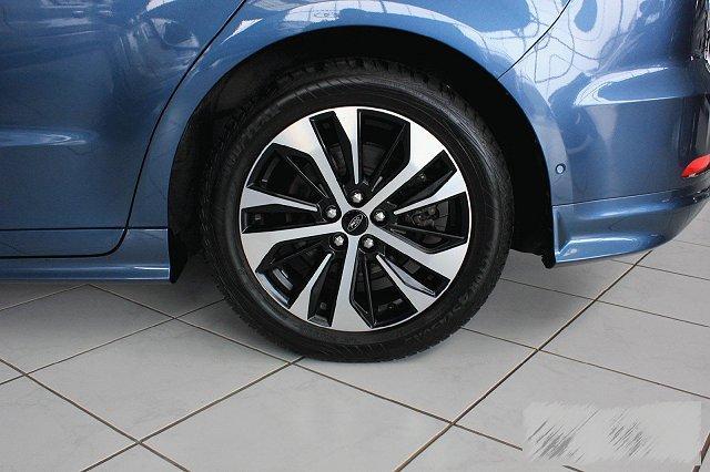 Ford S-MAX - 2,0 ECOBLUE AUTO. ST-LINE 7-S. NAVI LED PANO SOUND LEDER LM18 AHK