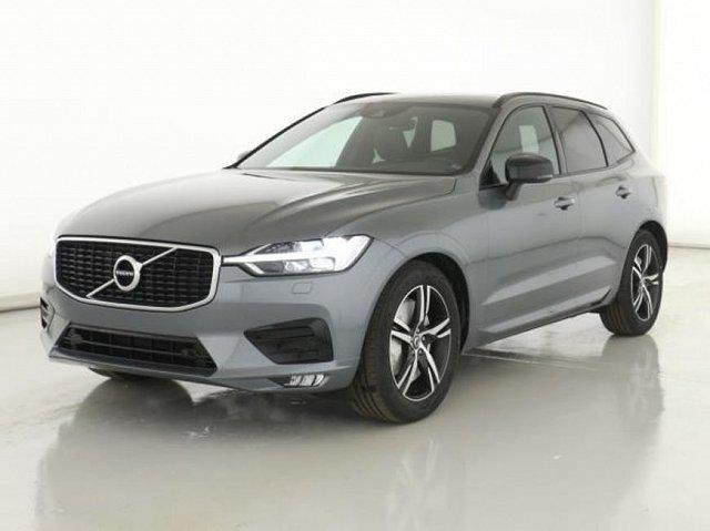 Volvo XC60 - XC 60 D4 Geartronic RDesign LFW Pano ACC LED
