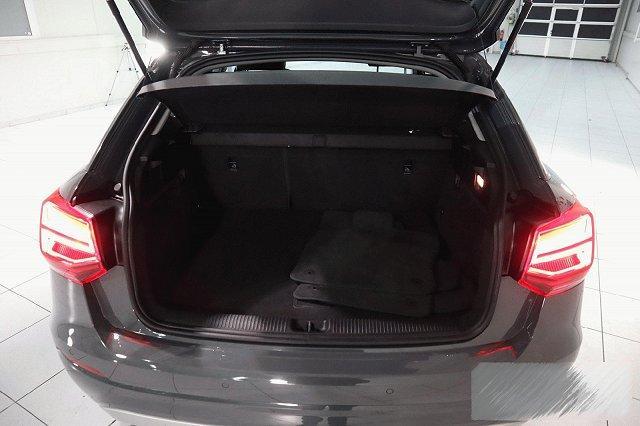 Audi Q2 35 TFSI OPF S-TRONIC SPORT NAVI LED LM17