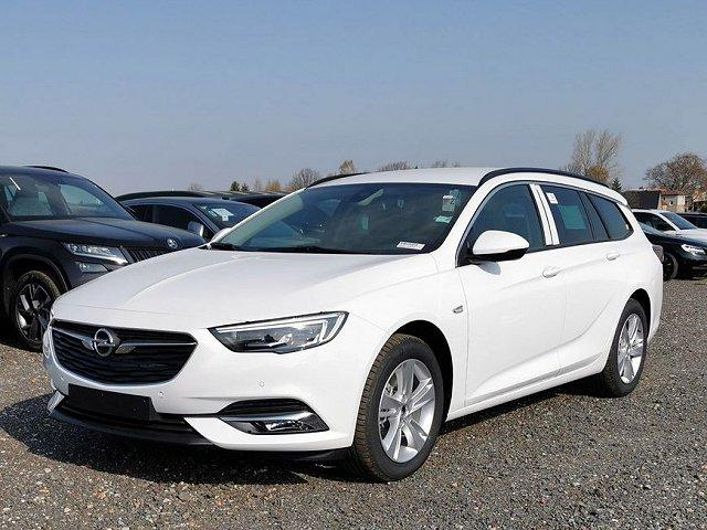 Opel Insignia Sports Tourer - 2.0 Diesel Business Edition LED