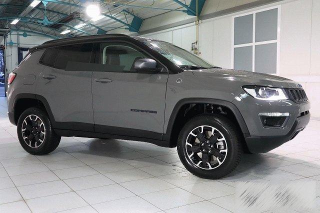Jeep Compass - PLUG-IN HYBRID 4XE TRAILHAWK AUTOMATIK MJ 2020