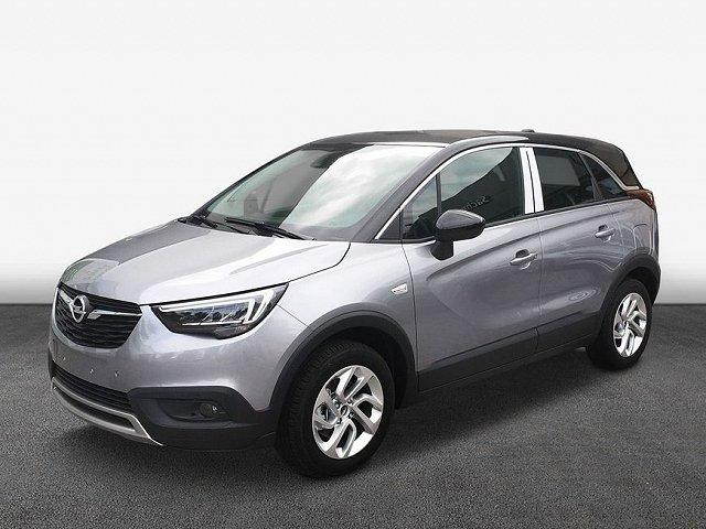 Opel Crossland X - 1.2 Innovation 96 kW, 5-türig