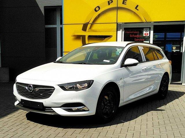 Opel Insignia Sports Tourer - 1.6 Diesel Aut Business Edition
