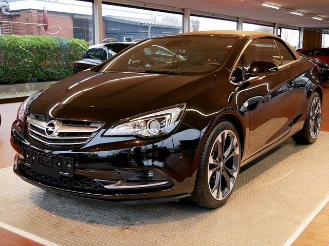Opel Cascada - 1.6 Turbo Ultimate