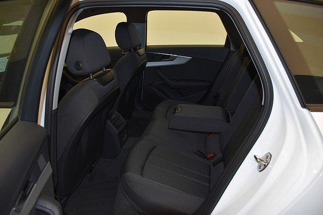 Audi A4 allroad quattro Avant 35 2.0 TDI S-tronic Navi/Multilenk/Sitzhz