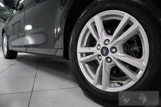 Ford Galaxy - 2,0 ECOBLUE AUTO. MJ2020 TITANIUM 7-SITZER NAVI LED PANO SOUND LM17