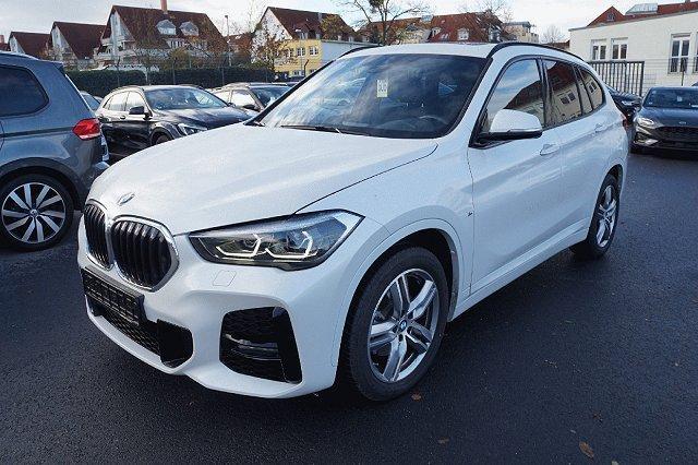 BMW X1 - sDrive18i M Sport*Navi*Kamera*DAB*Pano*