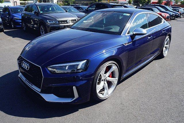 Audi RS5 - SB 2.9 TFSI quattro*Dynamikpaket*UPE110.000