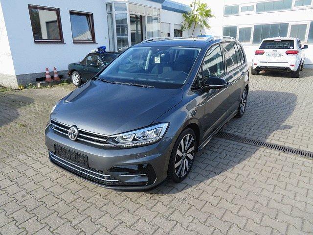 Volkswagen Touran - 1.5 TSI IQ.DRIVE R Line*Navi*7 Sitze*ACC*