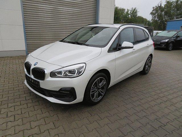 BMW 2er Active Tourer - 220 iA Sport Line*ACC*Navi*Pano