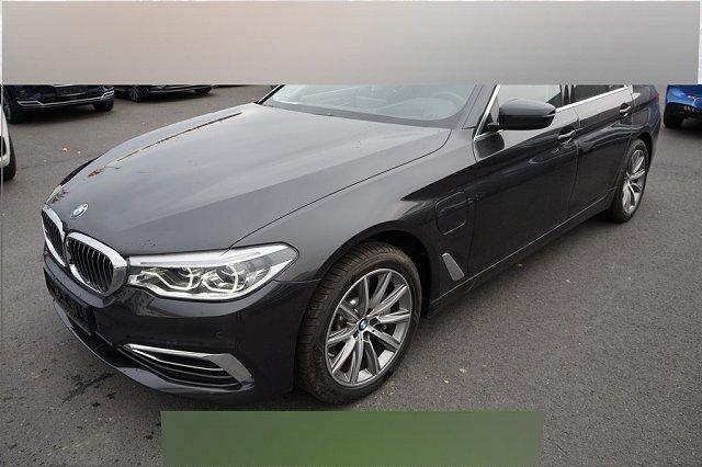 BMW 5er - 530 e Luxury Line*Navi*Kamera*HeadUp*Pano*