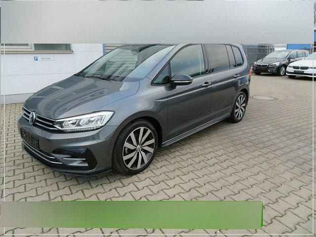 Volkswagen Touran - 1.5 TSI R Line IQ.DRIVE*EU6dTemp*WLTP