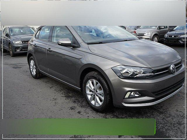 Volkswagen Polo - 1.0 TSI Highline OPF*APP Connect*Sitzh.*