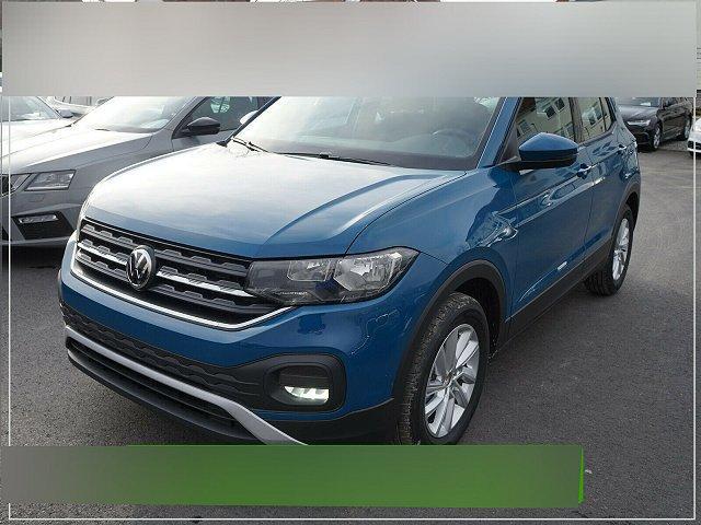Volkswagen T-Cross - 1.0 TSI Life*WLTP2*FrontAssist*