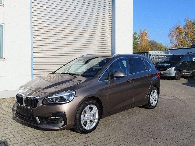 BMW 2er Active Tourer - 218 i Sport Line*Navi*Kamera*LED*