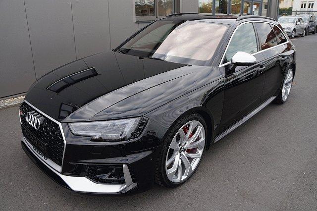 Audi RS4 Avant - 2.9 TFSI quattro*Dynamikpaket*280km/h