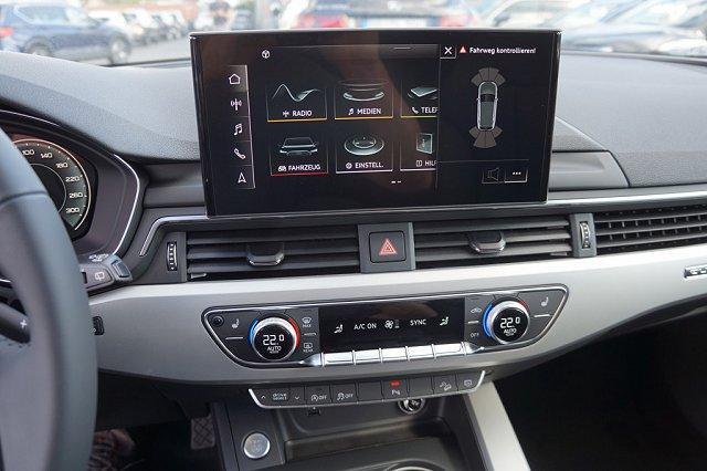 Audi A4 allroad quattro 40 TDI quattro*Navi*Leder*ACC*DAB+*