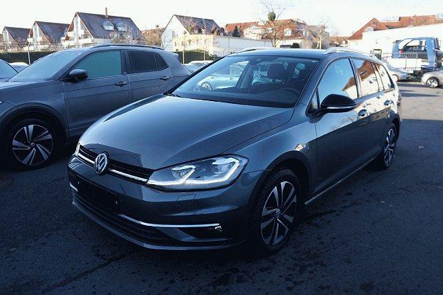 Volkswagen Golf Variant - 2.0 TDI DSG IQ.DRIVE*Navi*voll LED*