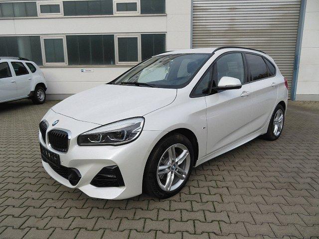 BMW 2er Active Tourer - 218 i M Sport*Navi*voll LED*DAB*