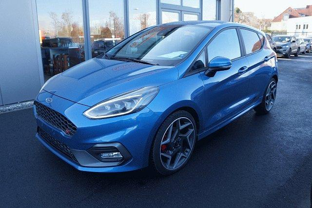 Ford Fiesta - ST 1.5l EcoBoost*Performance*ExklusivPaket