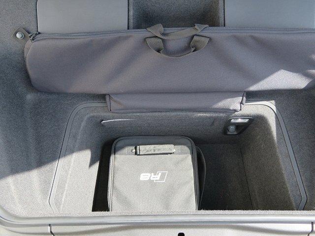 Audi R8 Spyder 5.2 FSI performance quattro*DAB*