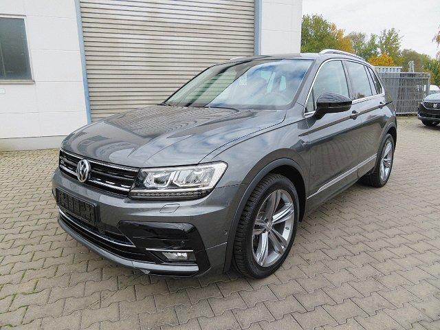Volkswagen Tiguan - 2.0 TDI IQ.DRIVE R Line*Navi*ACC*Pano*