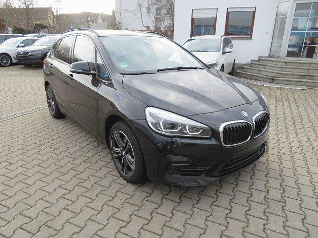 BMW 2er Active Tourer - 220 i Sport Line*Navi*Pano*ACC*