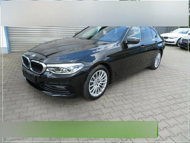 BMW 5er - 530 d xDrive Sport Line*UPE 86.000*Komfortsitze