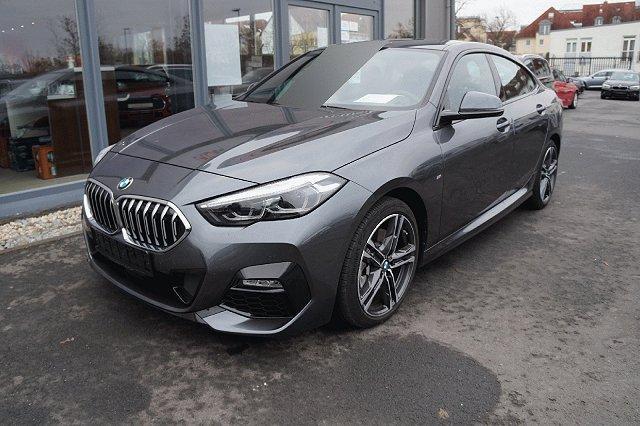 BMW 2er Gran Coupé - Coupe 220dA M-Sport Live Cockpit Prof*