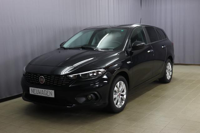 Fiat Tipo Kombi - Lounge Sie sparen 6.500 Euro 1,4 Navigationssystem, DAB, Klimaautomatik, Apple CarPlay und Android, Sitzheizung vorn, 16