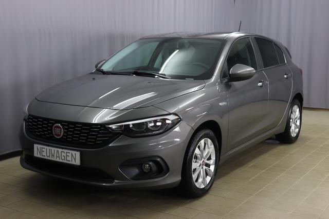 Fiat Tipo 5-Türer - Lounge Sie sparen 7.060 Euro 1,4 16V(mit S&S) Navigationssystem, DAB, MJ 2020, Klimaautomatik, Apple CarPlay und Android, Sitzheizung vorn, 16