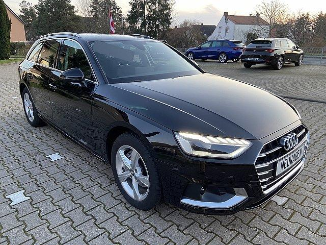 Audi A4 Avant - 40 TDI S Tronic Advanced OnlineAktion