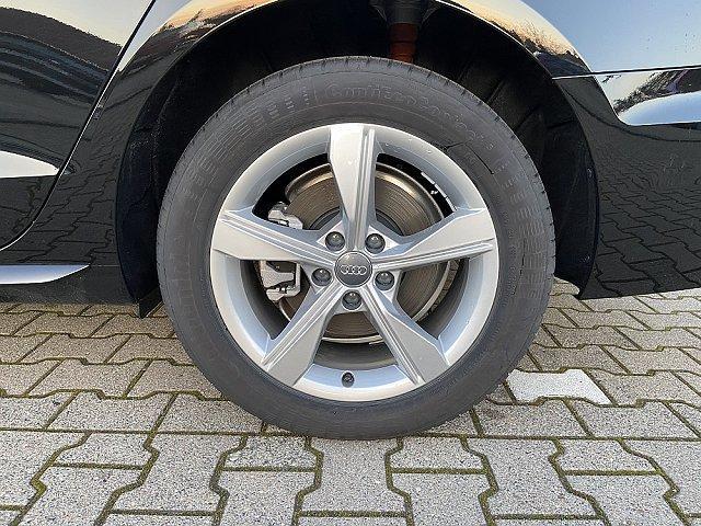 Audi A4 Avant 40 TDI S Tronic Advanced OnlineAktion