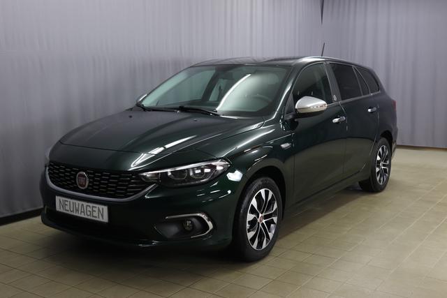 Fiat Tipo Kombi - Mirror More Sie sparen 7.070 Euro 1,4 T-Jet , Uconnect Navigation, DAB, Apple Android, 16 Zoll Alufelgen, Sitzheizung vorne, Klimaautomatik, Nebelscheinwerfer, uvm.