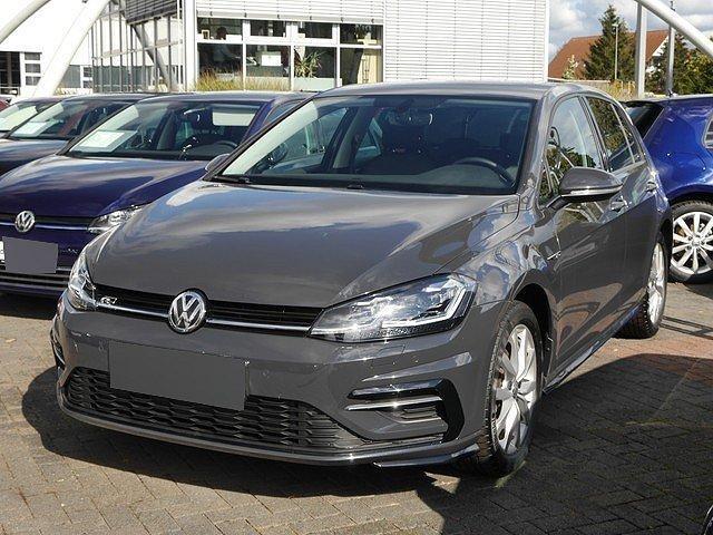 Volkswagen Golf - VII 1.5 TSI DSG Highline R line ACC Navi 17 Z