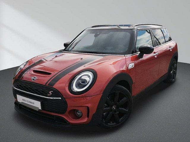 MINI Clubman - COOPER S Chili Business ConnectedNaviPlus