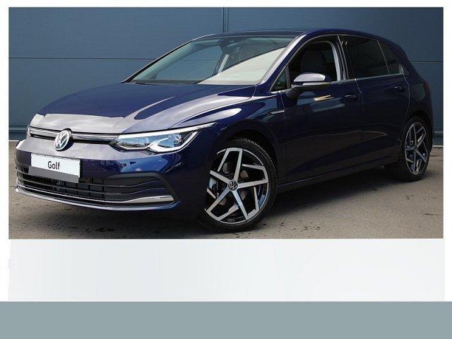 Volkswagen Golf - Style 1,5 l eTSI ACT OPF DSG Navi
