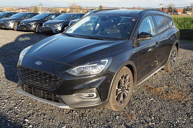 Ford Focus Turnier - 1.5 EcoBoost Active*Navi*iACC*DAB