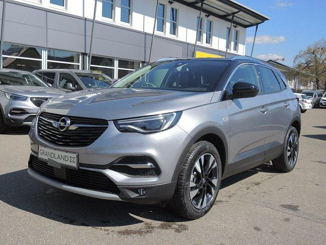 Opel Grandland X - 1.5 Diesel Auto. 2020 *NAVI* *SHZ*